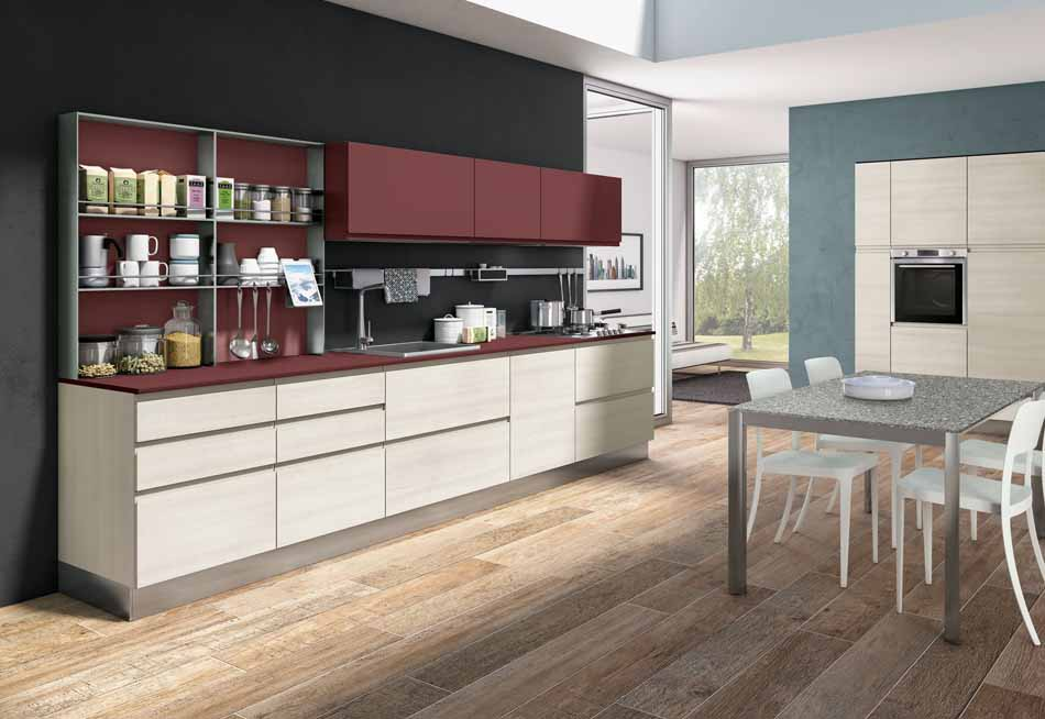 Creo Kitchens 12 Jey Feel – Bruni Arredamenti