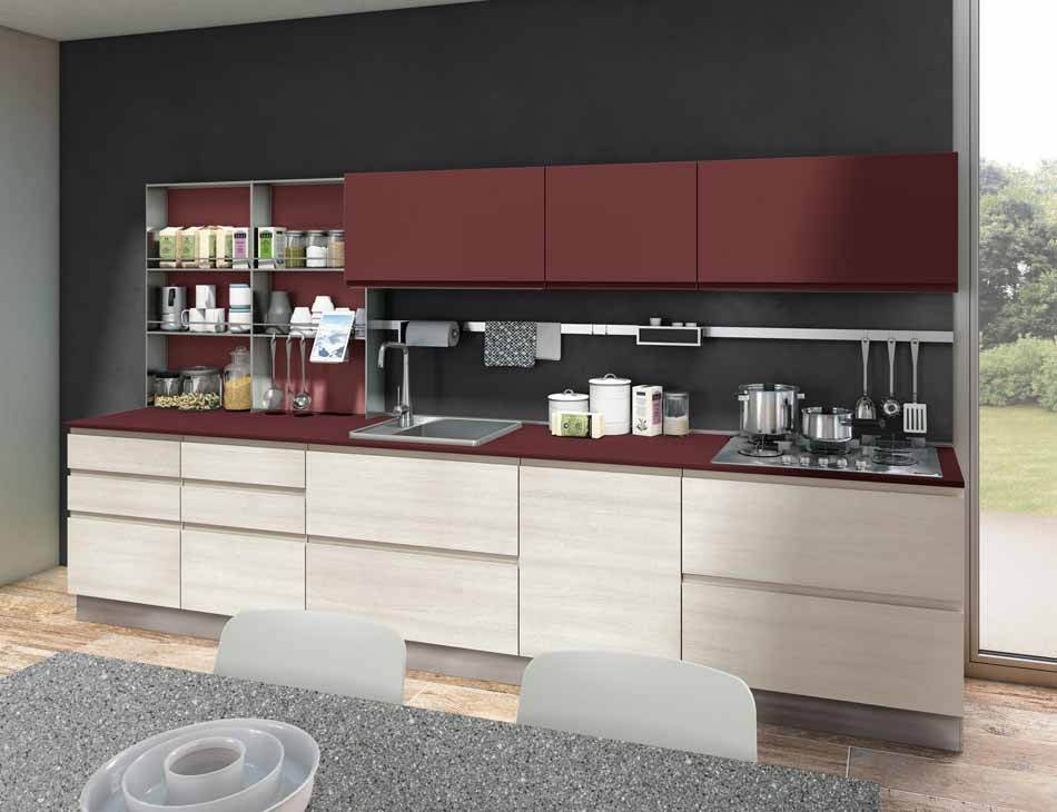 Creo Kitchens 13 Jey Feel – Bruni Arredamenti