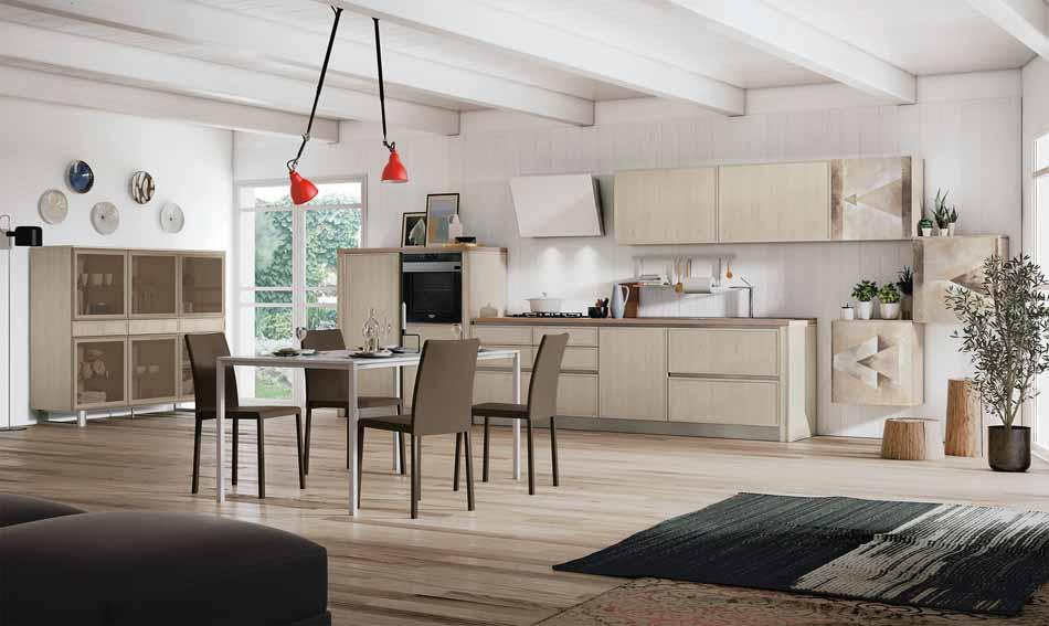 Creo Kitchens 13 Rewind- Bruni Arredamenti