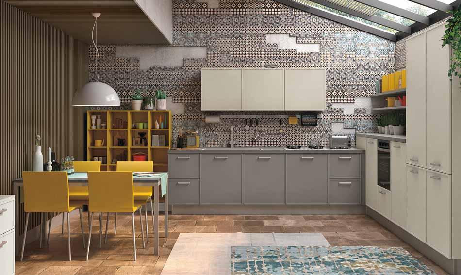 Creo Kitchens 14 Rewind- Bruni Arredamenti