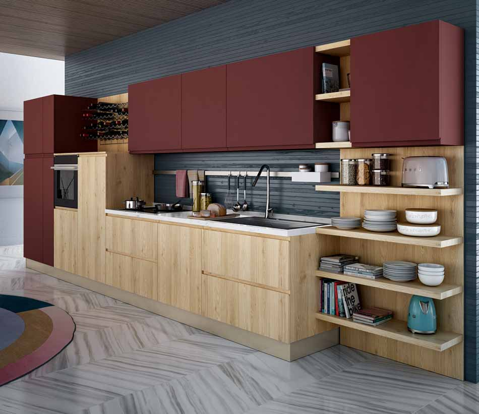 Creo Kitchens 15 Jey Feel – Bruni Arredamenti