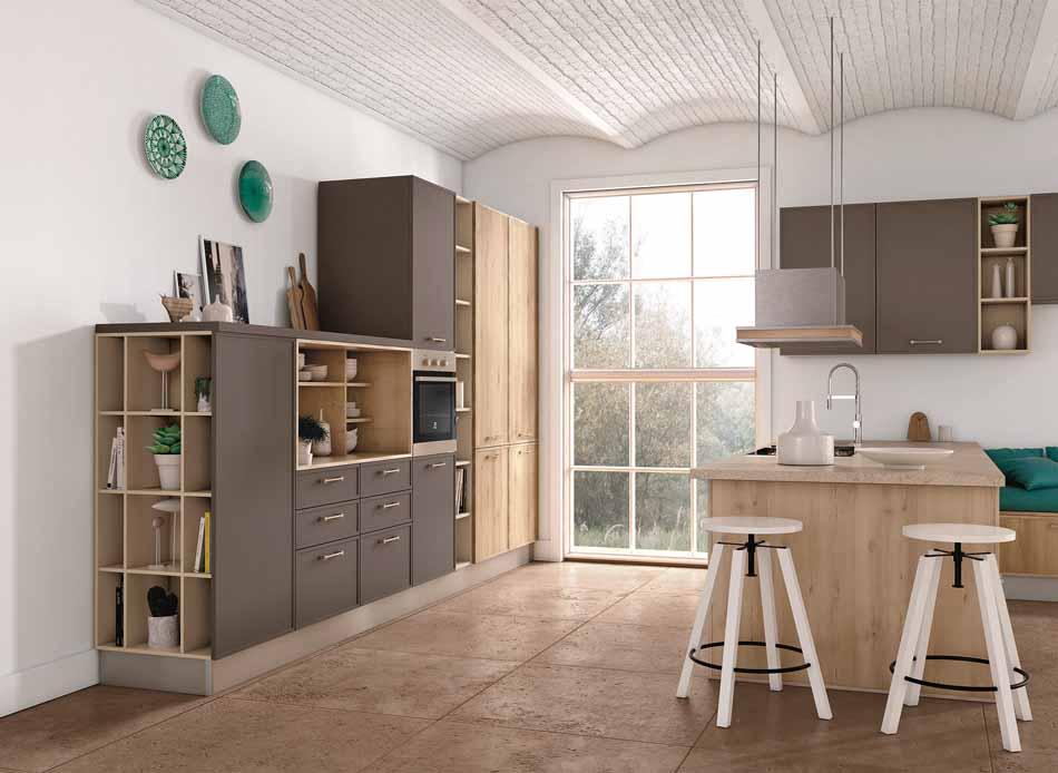 Creo Kitchens 16 Rewind- Bruni Arredamenti