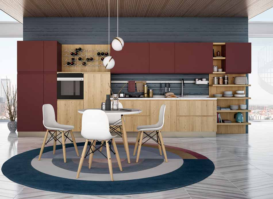 Creo Kitchens 17 Jey Feel – Bruni Arredamenti