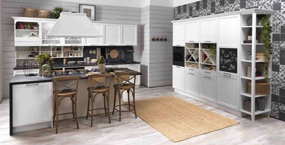 Creo Kitchens 23 Contempo- Bruni Arredamenti