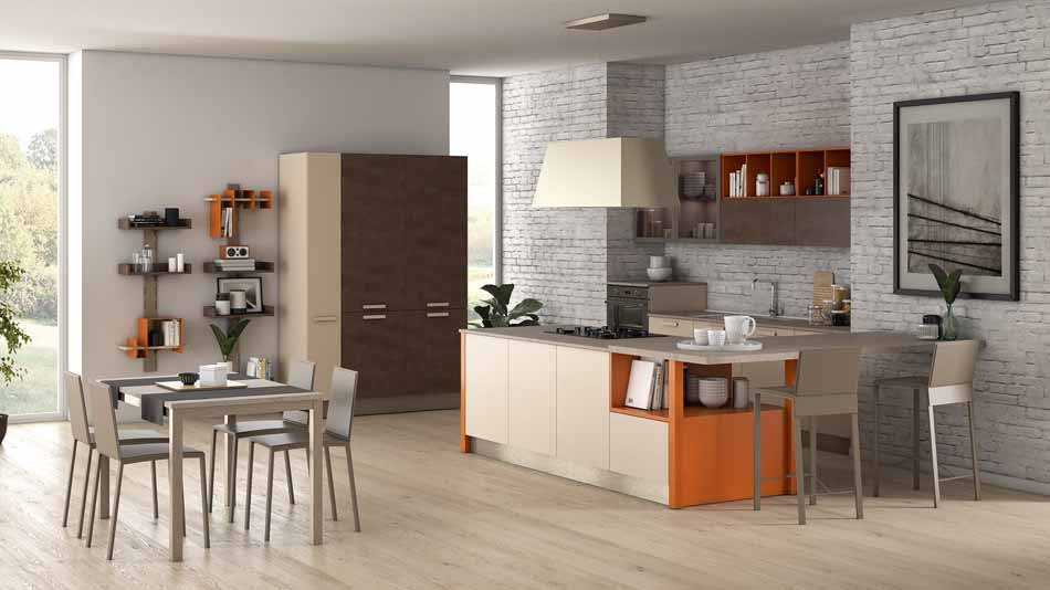 Creo Kitchens 23 Tablet – Bruni Arredamenti