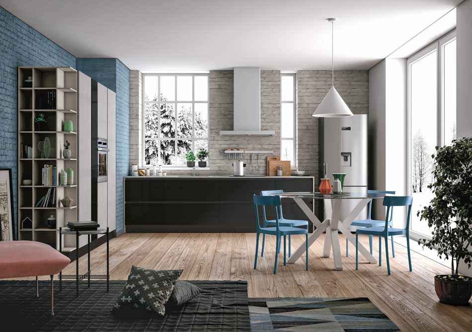 Creo Kitchens 24 Tablet – Bruni Arredamenti